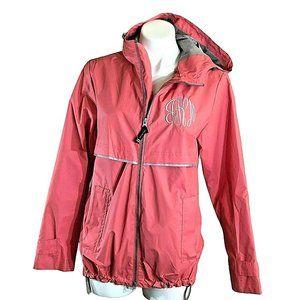 Charles River womens Size S Waterproof Wind Jacket